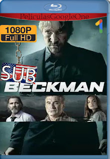Beckman (2020) [1080p Web-Dl] [SUB] [LaPipiotaHD]