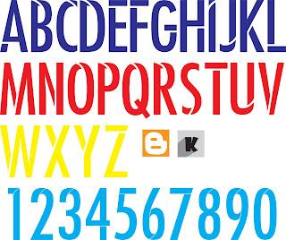 Download font jersey Barcelona 2016
