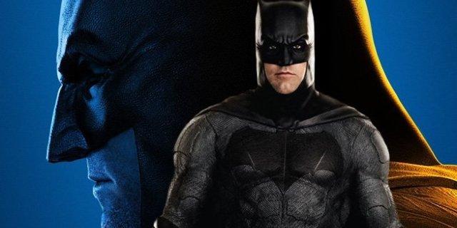 The Batman podría comenzar el rodaje en 2019