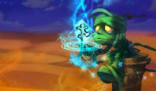 Amumu guide league of legends wild rift