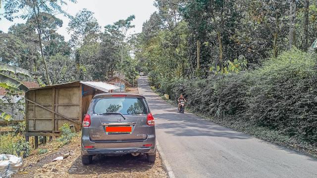 durian desa brongkol kabupaten semarang