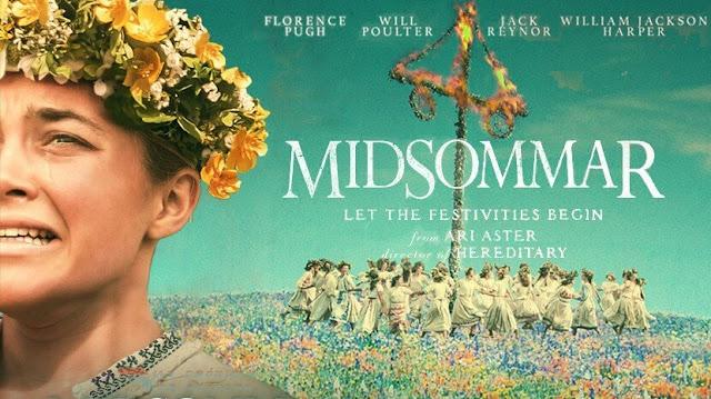 'Midsommar'