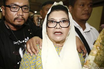 Geger Wawancara 'Nyamar' Deddy Corbuzier, Begini Kondisi Eks Menkes Siti