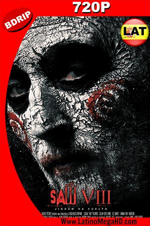 Jigsaw: El Juego Continua (2017) Latino HD BDRip 720p ()