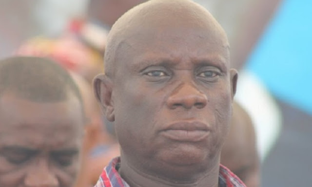 Stop kindergarten politics; Nana Addo is not for gays – Obiri Boahene