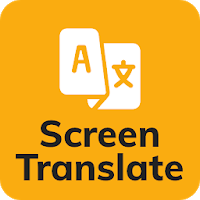 Screen Translate 1.85 (Mod, Pro Unlocked)