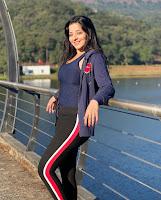 Monalisa Sizzling Photo Shoot HeyAndhra.com