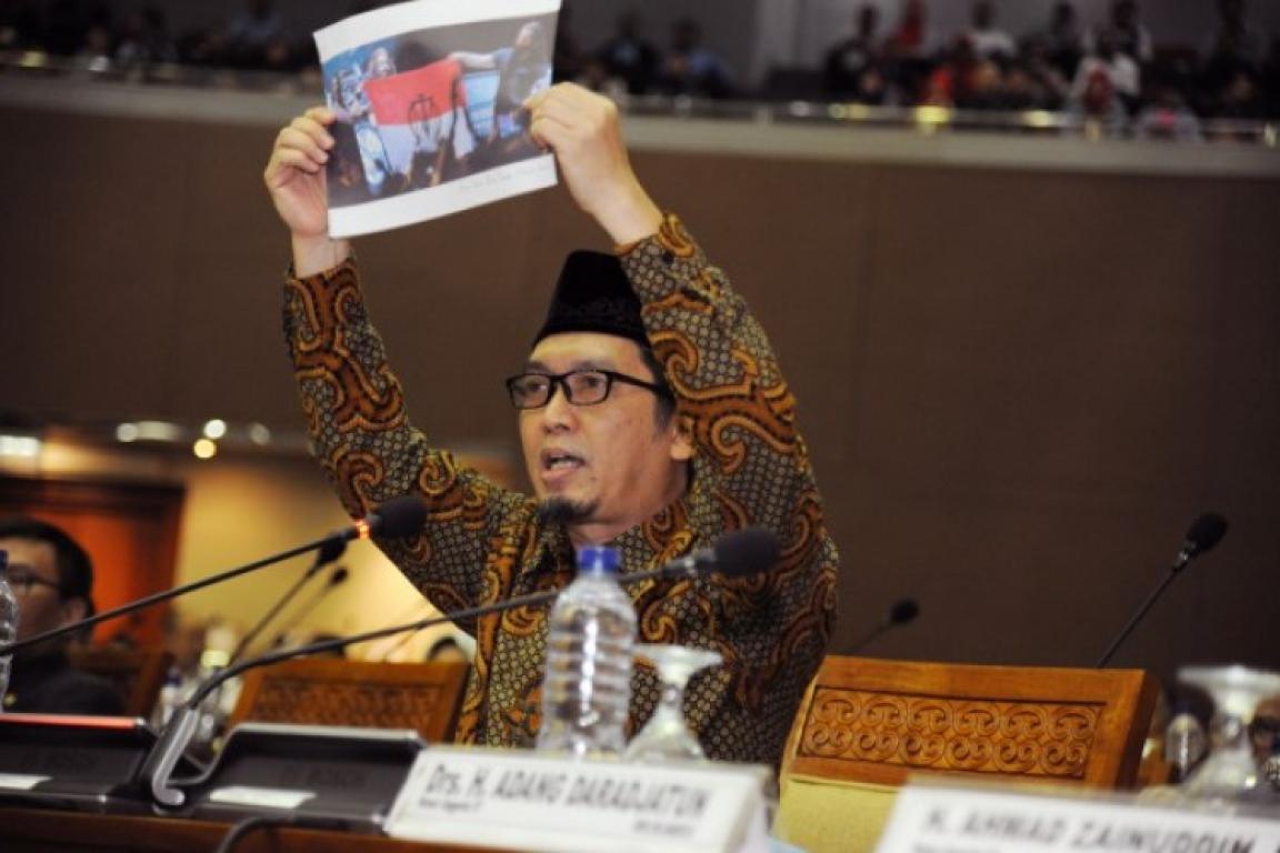 Mengapa Aksi Jokowi 2 Periode Tidak Dilarang dan Aksi #2019GantiPresiden Dilarang?