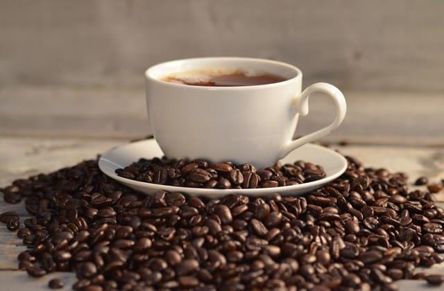 aroma relaksasi kopi