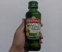 Manfaat minyak zaitun extra olive oil secara alami