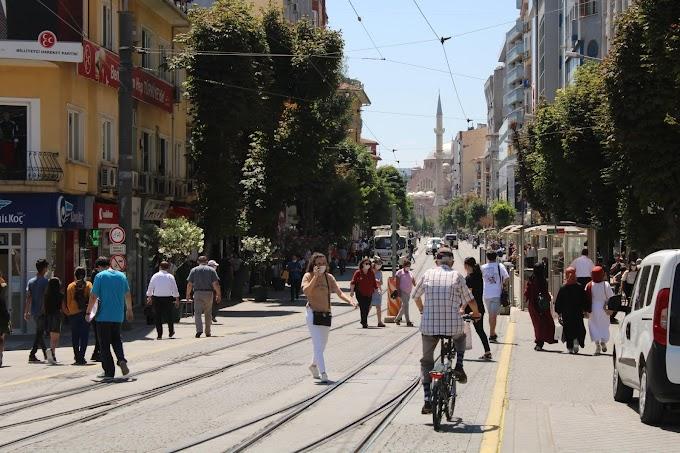Eskişehir Gezi Rehber ve Rotaları | Hayat40tansonra