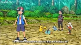 Pokemon 2019 Capítulo 41 Sub Español HD