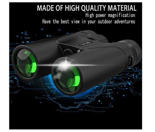 Iodvdffe HD Professional Outdoor Binoculars