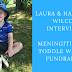 007 - Laura Wilcox Interview | Meningitis Now Toddle Waddle Fundraiser | Meningitis New