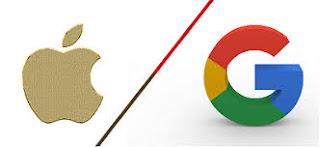 google vaf apple