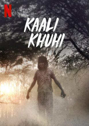 Kaali Khuhi 2020 Hindi HDRip 720p