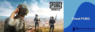Cara Cheat PUBG Mobile dengan Mudah