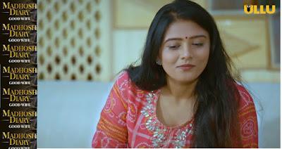 Madhosh Diaries Good Wife Web Series Cast