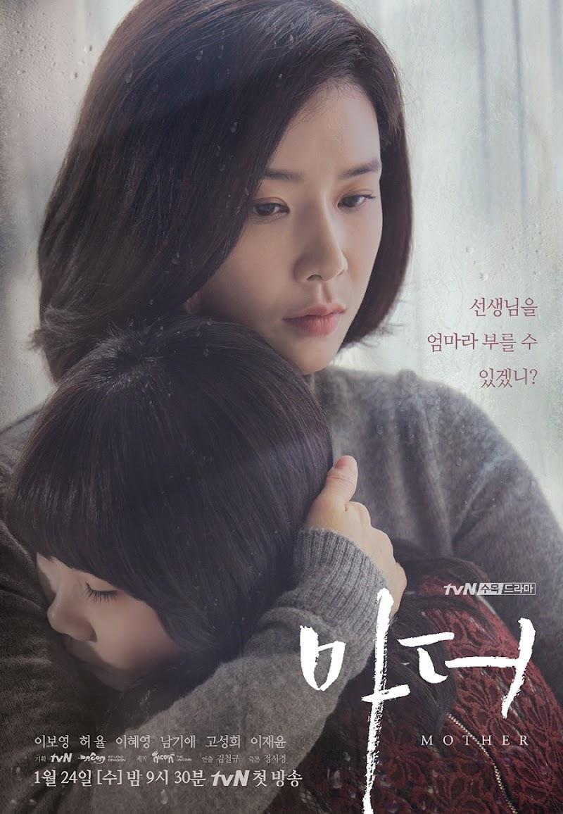 Mother - Tak Butuh Rahim untuk Menjadi Seorang Ibu - (KDrama Review)