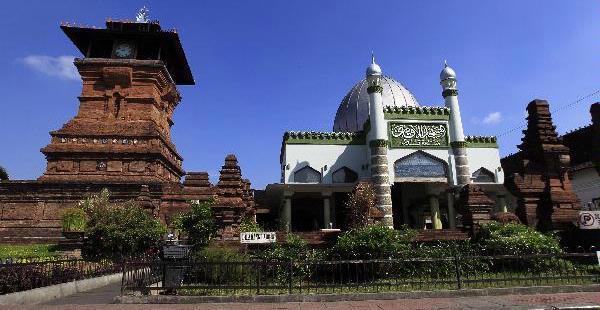 Akulturasi Kebudayaan Indonesia Dan Islam Dalam Aksara Dan Seni