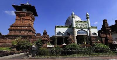 Akulturasi Kebudayaan Indonesia dengan Kebudayaan Islam dalam Aksara dan Seni Sastra