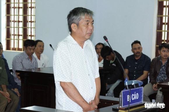 Vụ Phượng 'râu': Cán bộ nhận tiền hối lộ được cho là trong sáng theo luật pháp Việt Nam? 3
