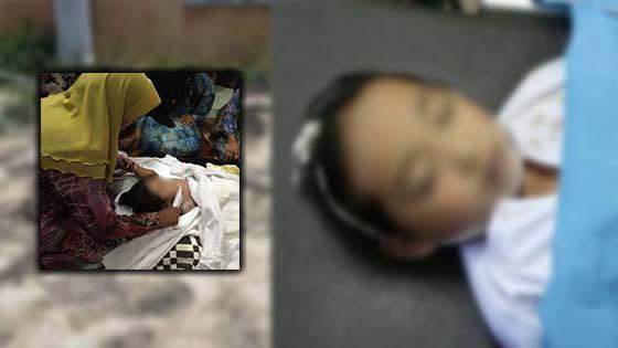 Budak Dipatuk Ular Layak Dapat Pampasan RM20,000 Daripada JKM