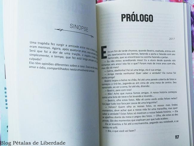 Resenha, livro, Amigos-para-sempre, Ler-Editorial, LuvBook