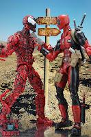 Marvel Legends Carnage (Venompool Wave) 44