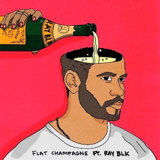Dan Caplen feat. RAY BLK - Flat Champagne