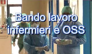 www.adessolavoro.com - Bando emergenza Coronavirus