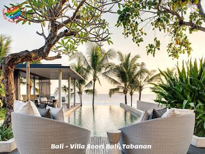 Bali - Villa Soori Bali, Tabanan