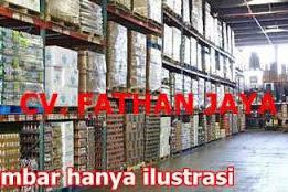 Lowongan Kerja CV. Fathan Jaya Pekanbaru Oktober 2018