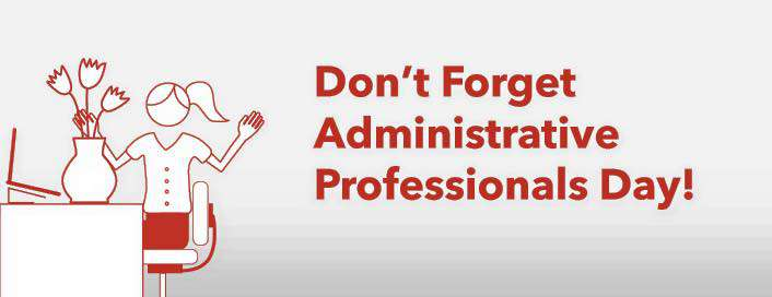 Administrative Professionals Day Wishes Awesome Picture