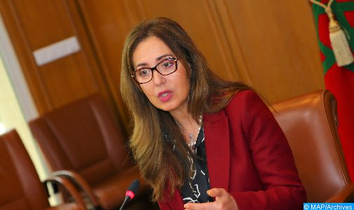 الصحة العمومية.. أولوية ضمن شراكة المغرب والبنك الإفريقي للتنمية
