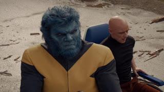 X-Men: Dark Phoenix (2019) In Hindi Dual Audio Bluray 720p | Moviesda 3
