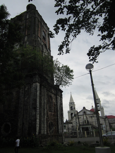 Nuestra Señora dela Candelaria National Shrine