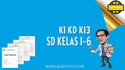 Pada kesempatan ini admin akan berbagi link download KI KD Bahasa Inggris K KI KD Bahasa Inggris Kelas 5 SD Kurikulum 2013