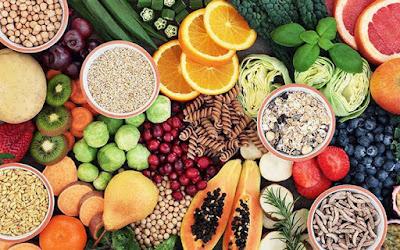 Dinh dưỡng tại sao nó quan trọng với sức khỏe | Góc chia sẻ khoa học tại Hoa Kỳ