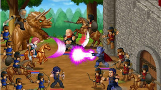 Hero Fighter X Mod Apk | aqilsoft