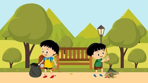 Tips Mendidik Anak Menjaga Lingkungan