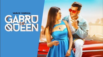 Gabru Di Queen Lyrics - Varun Sindhia