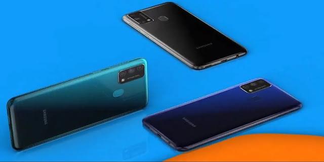 تسريبات جديدة لهاتف سامسونج جالكسي ام Samsung Galaxy M12