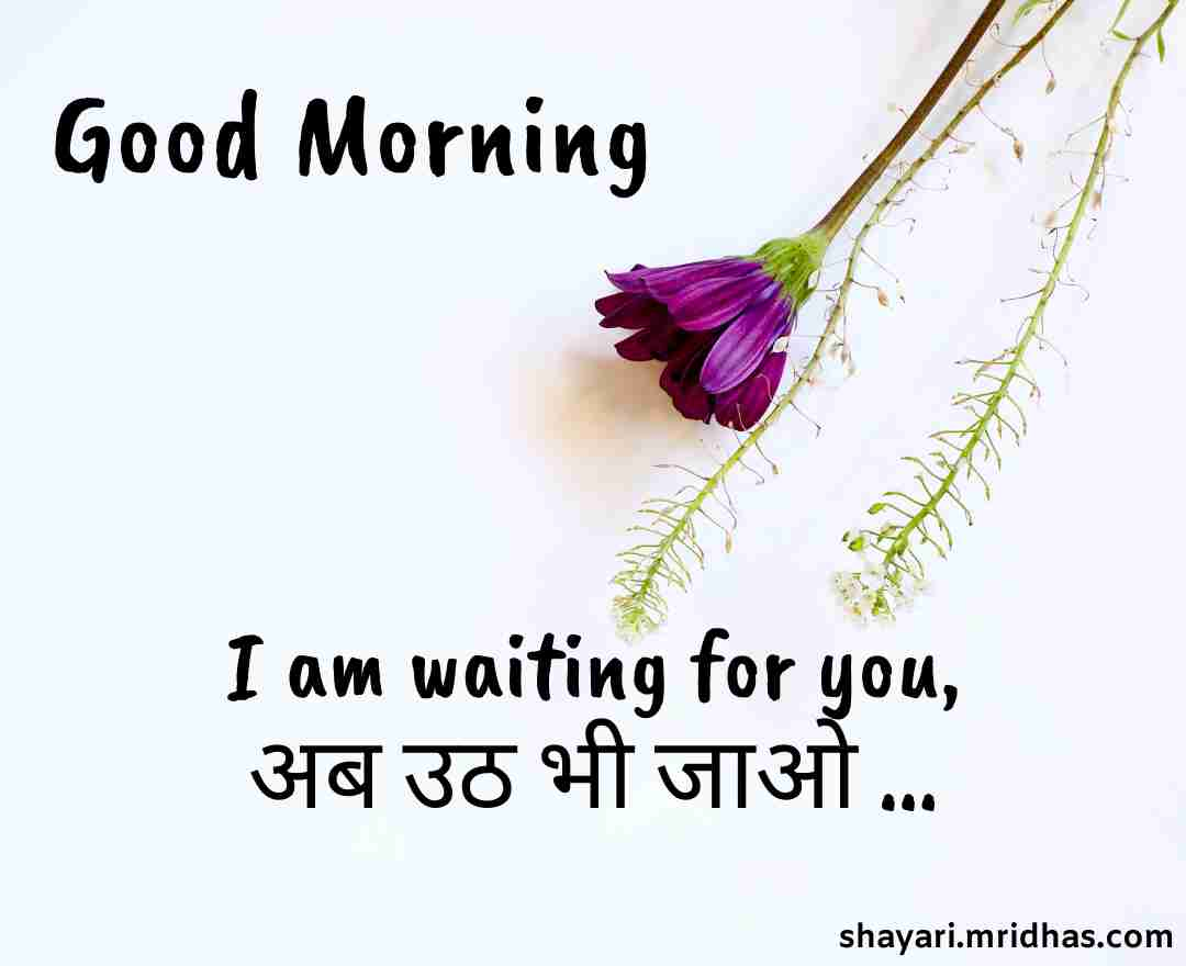 Good Morning Quotes For Bf