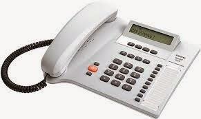 محادثة على الهاتف - تعليم الانجليزية بسهولة