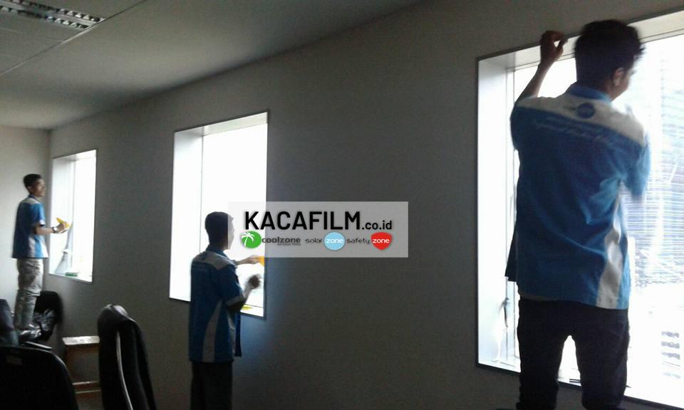 jasa pasang kaca film rumah sakit Tanah Abang Jakarta Pusat bergaransi