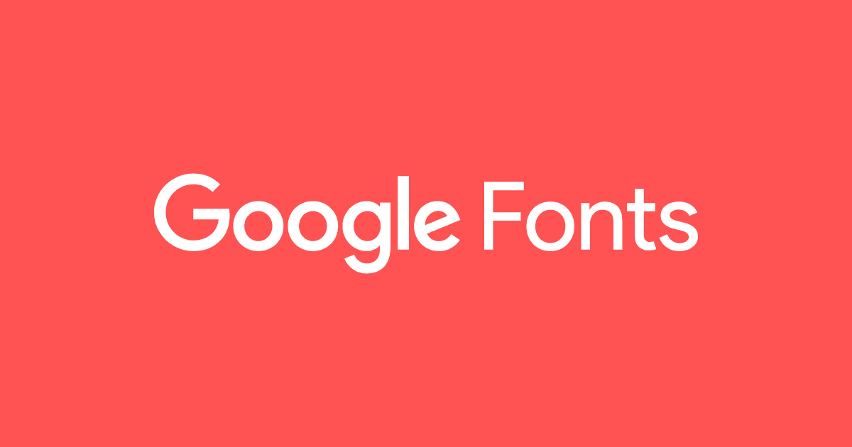 Speed up Google Fonts loading with Display query