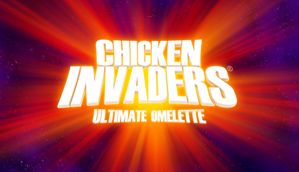 Chicken Invaders 4 Ultimate Omelette Download Poster