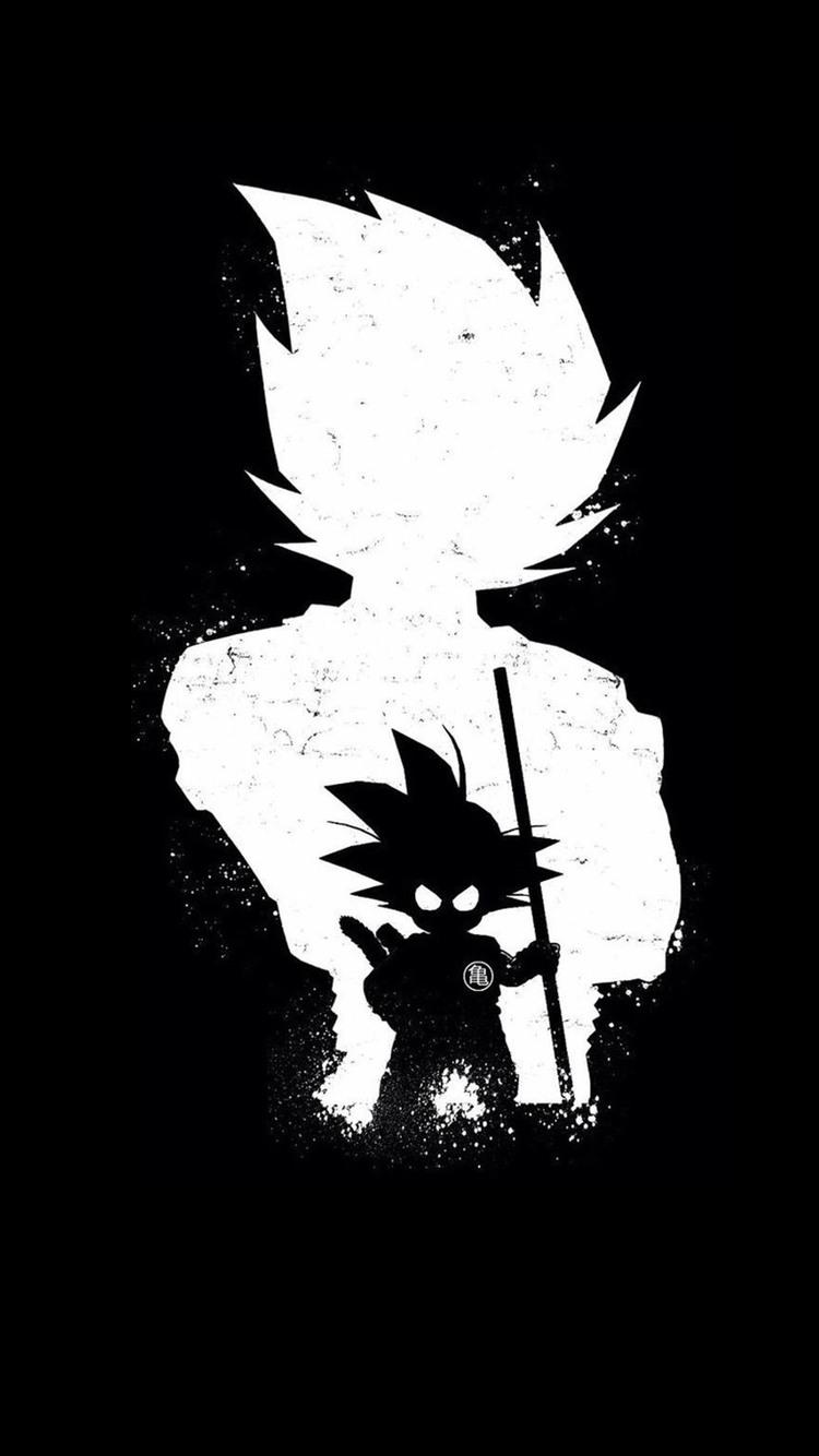 Iphone 11 Wallpaper 4k Goku