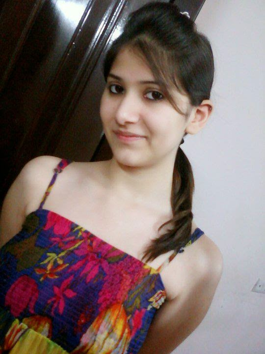 Indian Cute College Girls Photo